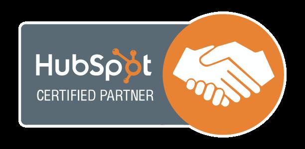 Hubspot Certified Partnership