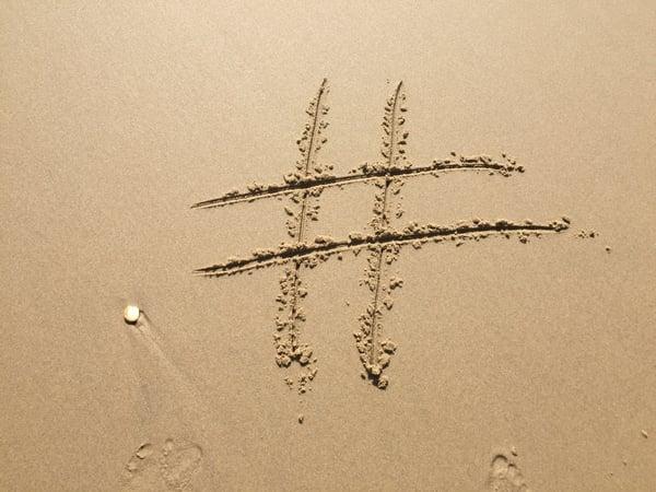 beach-footprint-hashtag-270271