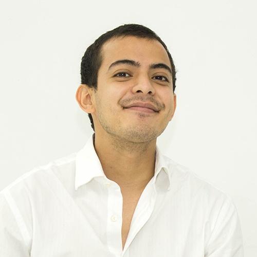 Team Member - Gerardo Bonifacio