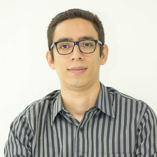 Team Member - Jaime Laguán