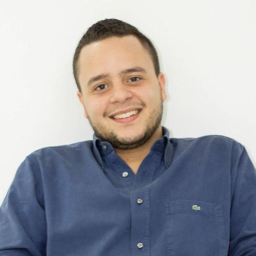 Team Member - Joshua Aragão