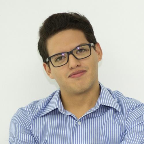 Team Member - Rodrigo Rivas