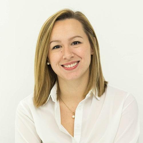 Team Member - Sylvana Alvarez