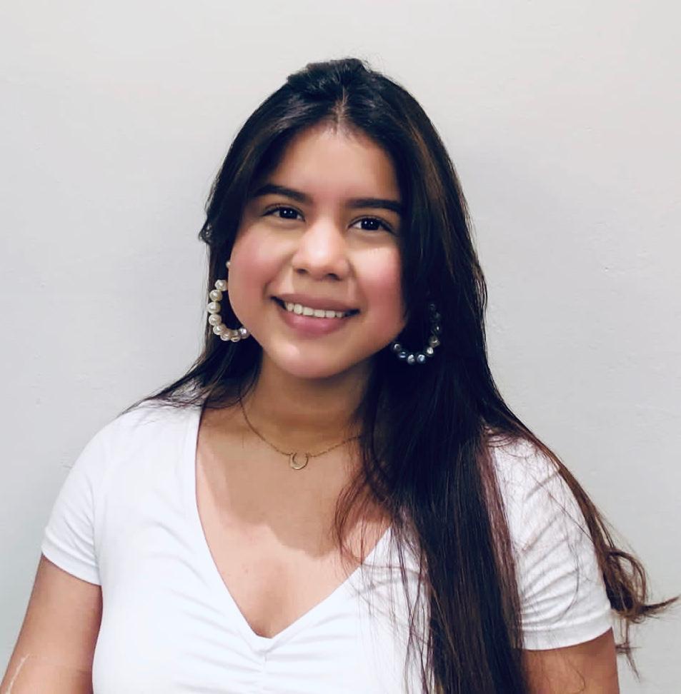 Rosa Irula